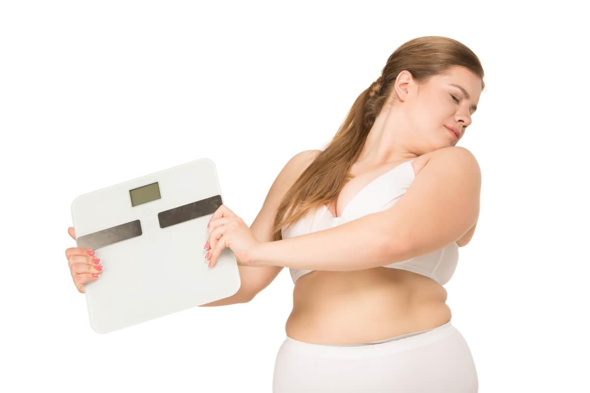 Sabine Redmann - Ganzheitliche Gewichtsreduktion - Der lange Weg zu weniger Pfunden