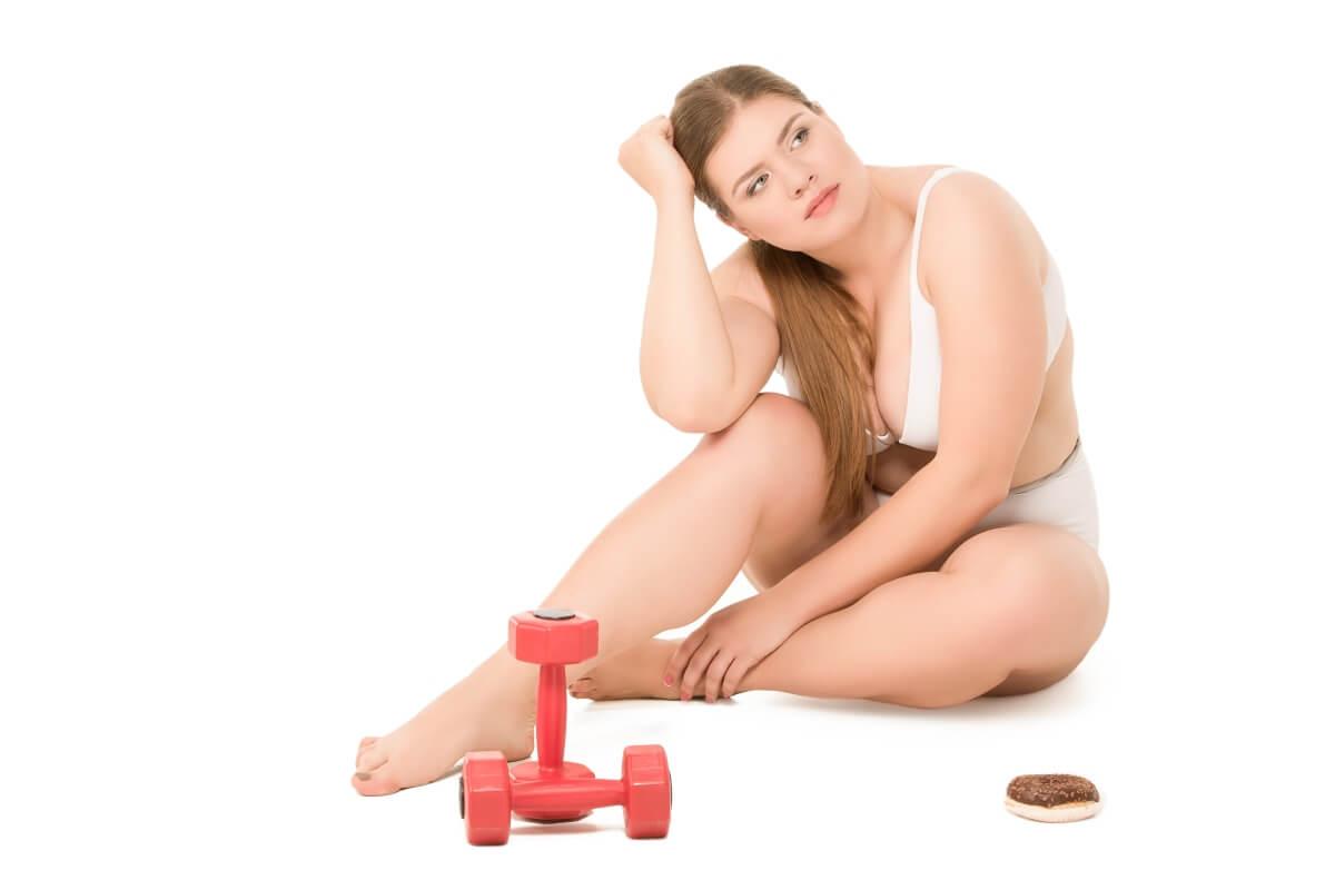 Sabine Redmann - Ganzheitliche Gewichtsreduktion - Warum nehme ich zu und andere nicht?