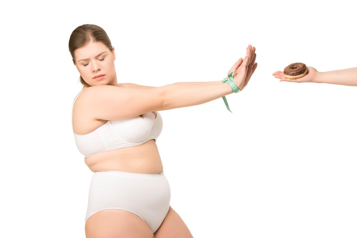 Sabine Redmann - Ganzheitliche Gewichtsreduktion - Hormone