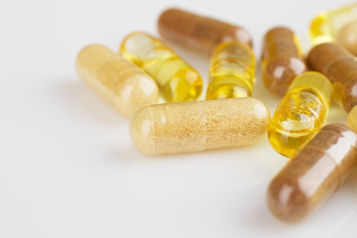 Sabine Redmann - Ganzheitliche Gewichtsreduktion - Ausgleich von Mikronährstoff-Defiziten und Proteinzufuhr