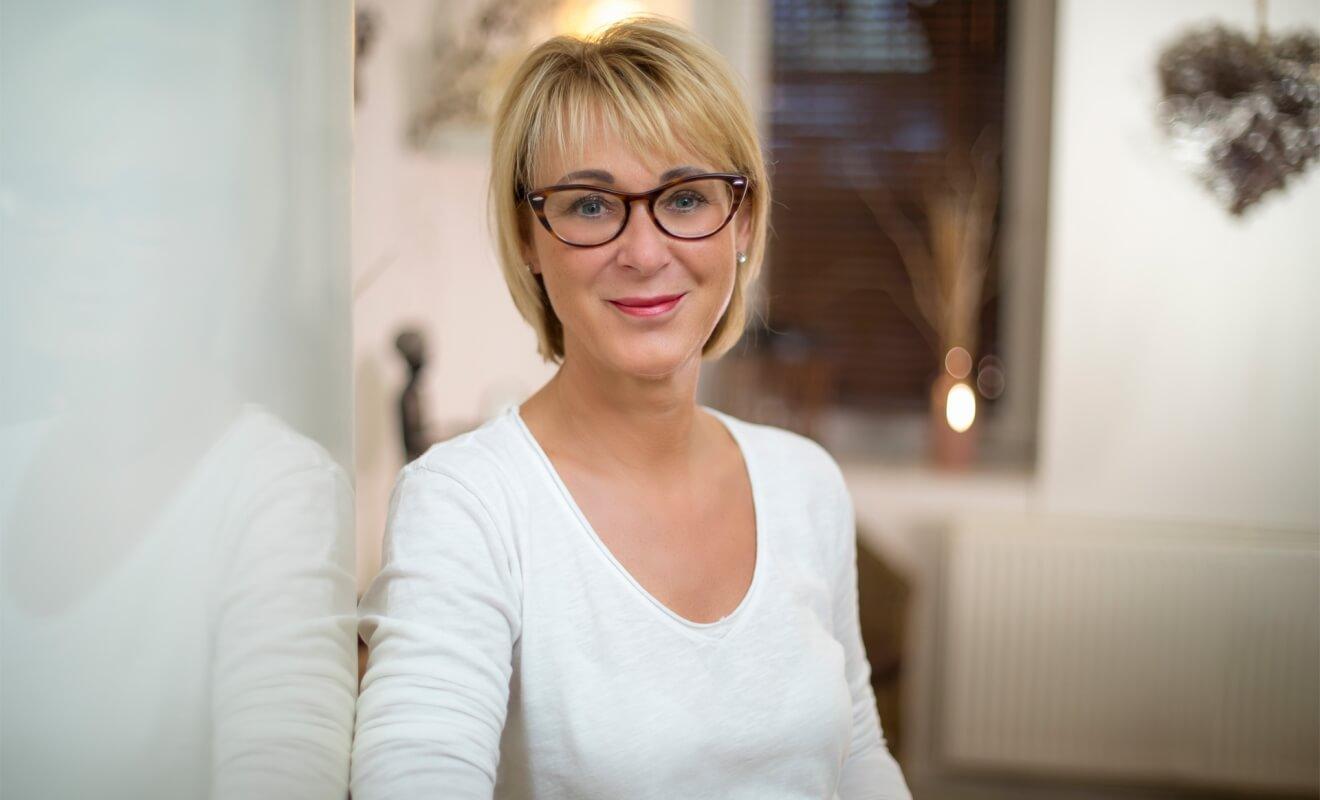 Sabine Redmann - Über mich