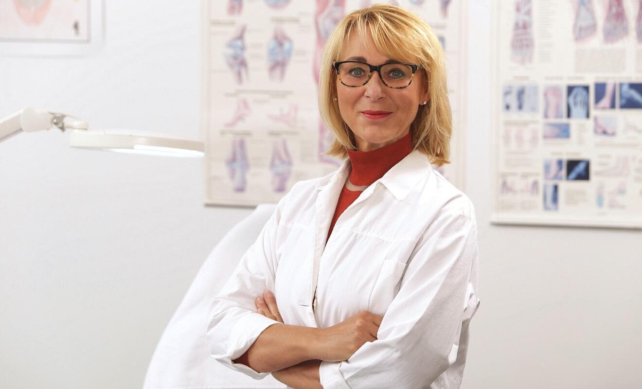 Sabine Redmann - Naturheilpraxis für integrative und ästhetische Medizin